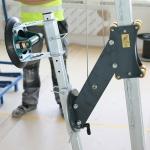 Uplifter | Glasmontagegerät Racelift 2.0 Vakuumsauger