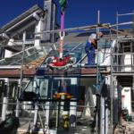 Uplifter | Glassauger upg 350 Einsatz