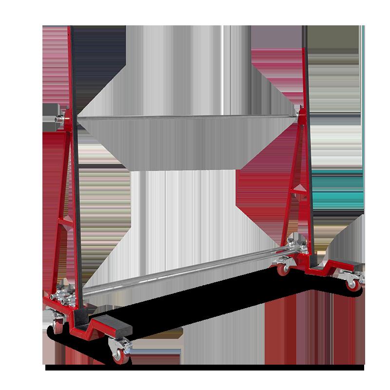 Uplifter | Glastransportwagen UPT 800