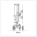 UPT250-Racelift-Technische Zeichnung
